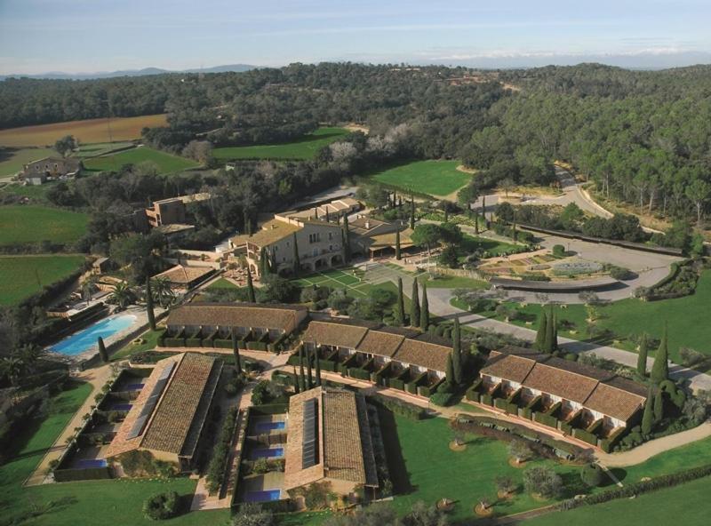 Mas de Torrent Hotel & Spa, Relais & Châteaux