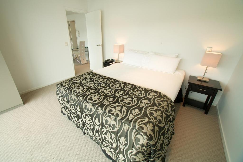 Distinction Wellington, Century City Hotel - Laterooms