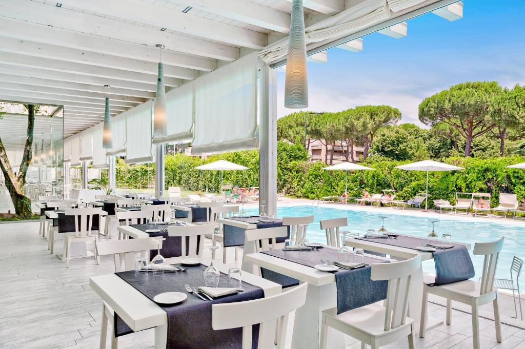 Ristorante o altro punto ristoro di Italiana Hotels Florence
