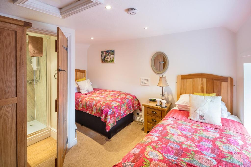 Holly Cottage B&B; - Laterooms