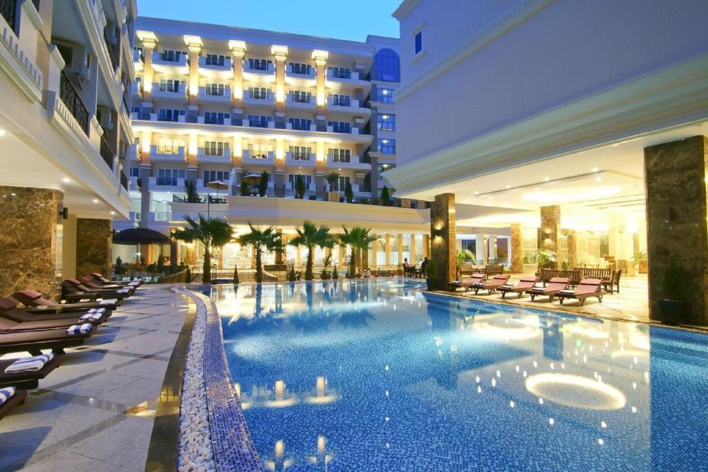 Lk Miracle Suite Pattaya South Updated 2021 Prices
