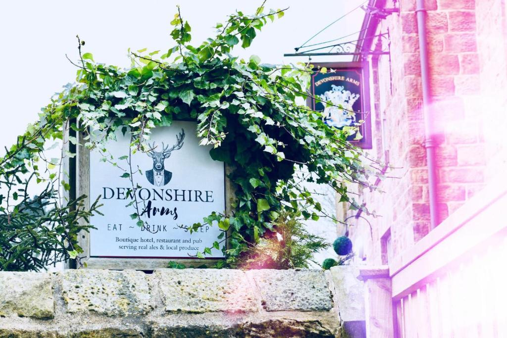 The Devonshire Arms - Laterooms