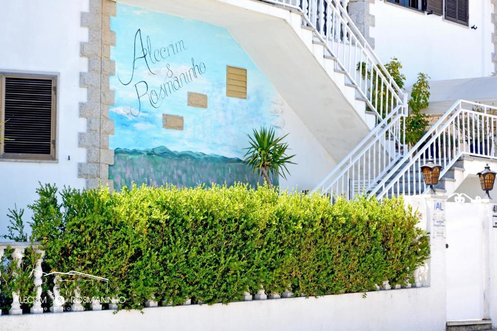 Alecrim Rosmaninho Guest House