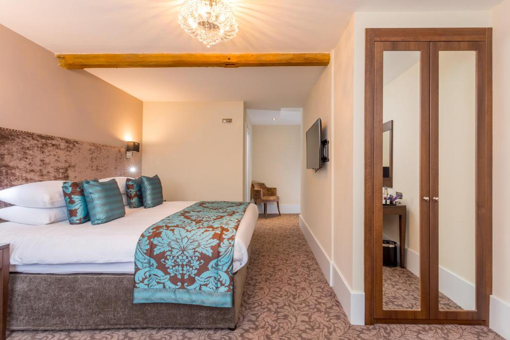 Barton Hall Hotel - Laterooms