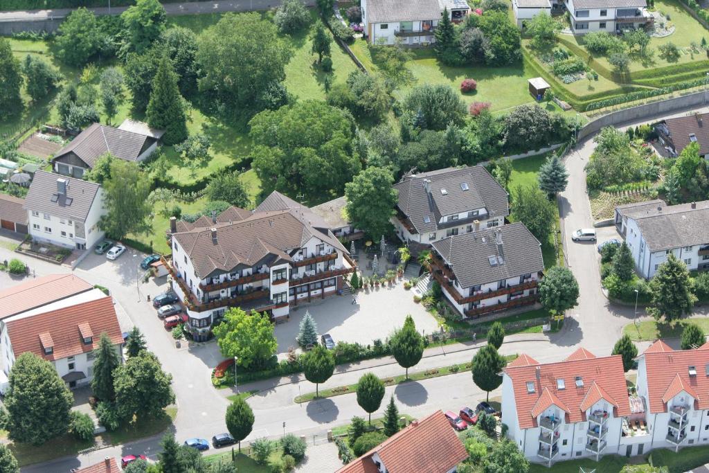 Hotel Riegeler Hof Riegel, Germany