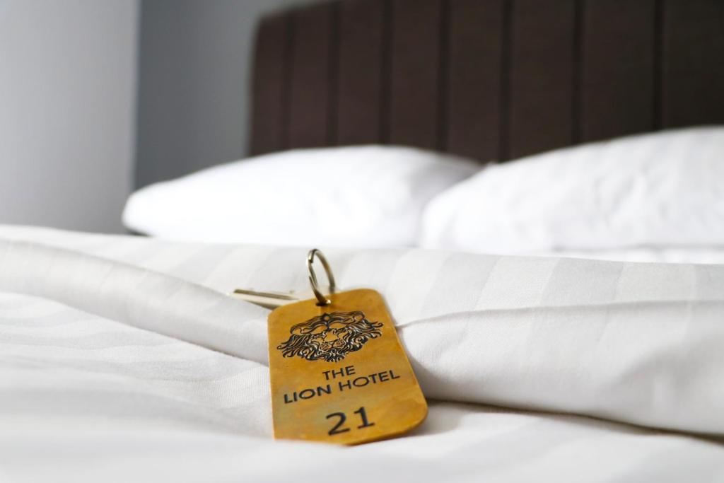 The Lion Hotel - Laterooms