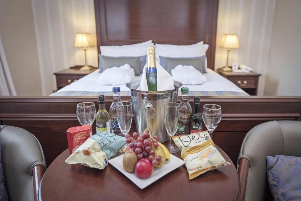 Salutation Hotel - Laterooms