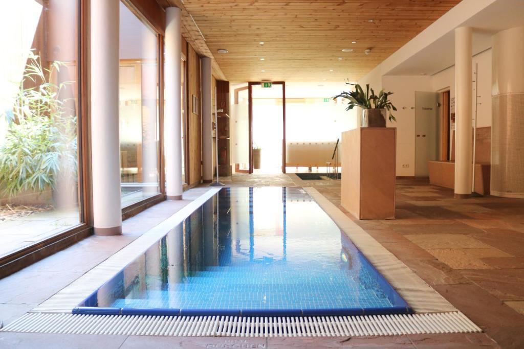 Relax- und Vitalhotel Adler Sankt Anton im Montafon, Austria