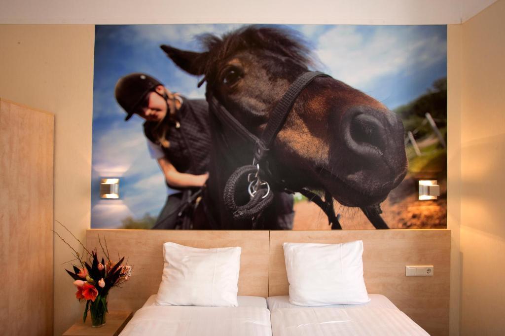 Hotel Iron Horse Leidse Square Amsterdam, Netherlands