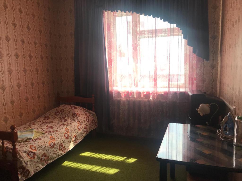 Гостиная зона в Hostel on Lenina 13