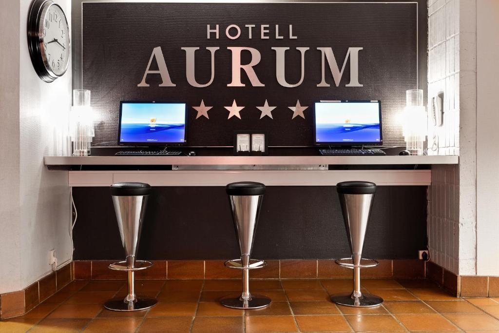 Hotell Aurum Skelleftea, Sweden