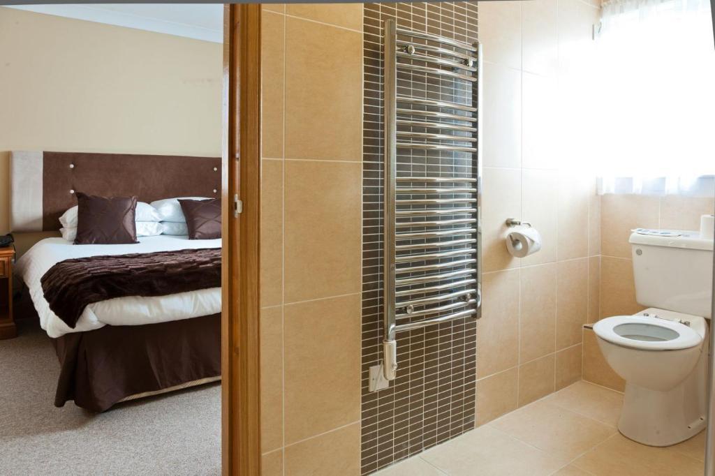 Caledonia Hotel - Laterooms