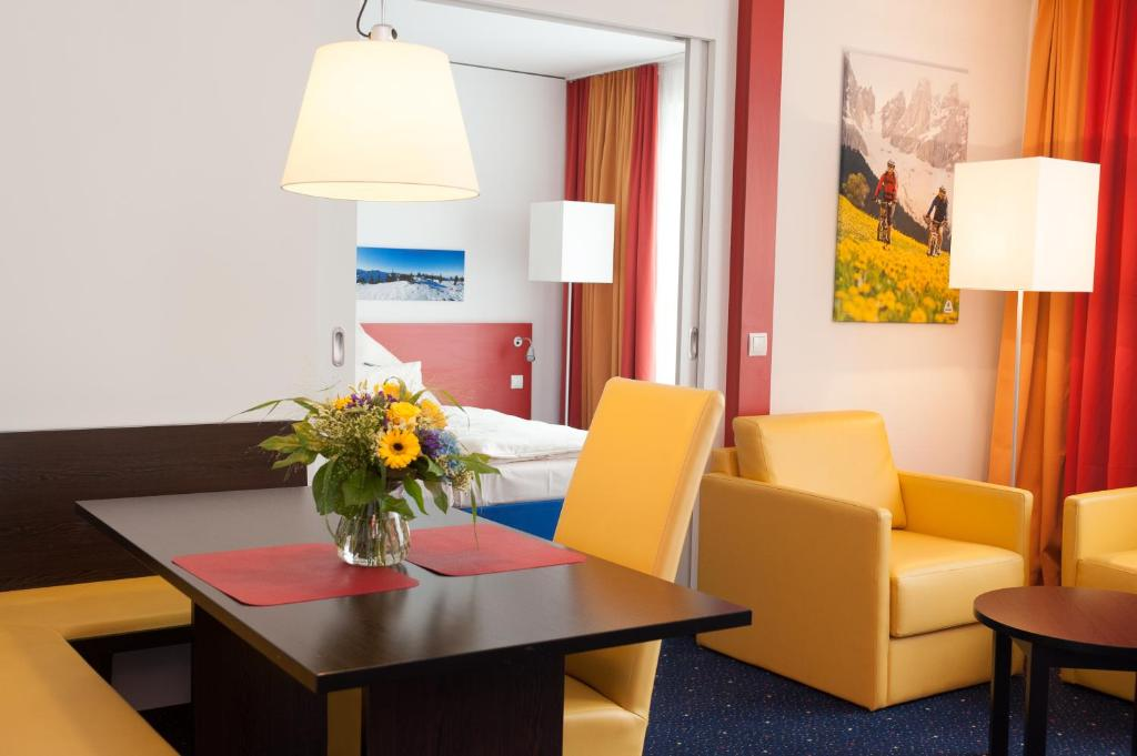 Stay2Munich Hotel & serviced apartments - Laterooms