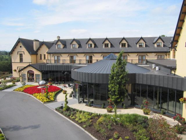 Errigal Country House Hotel - Laterooms