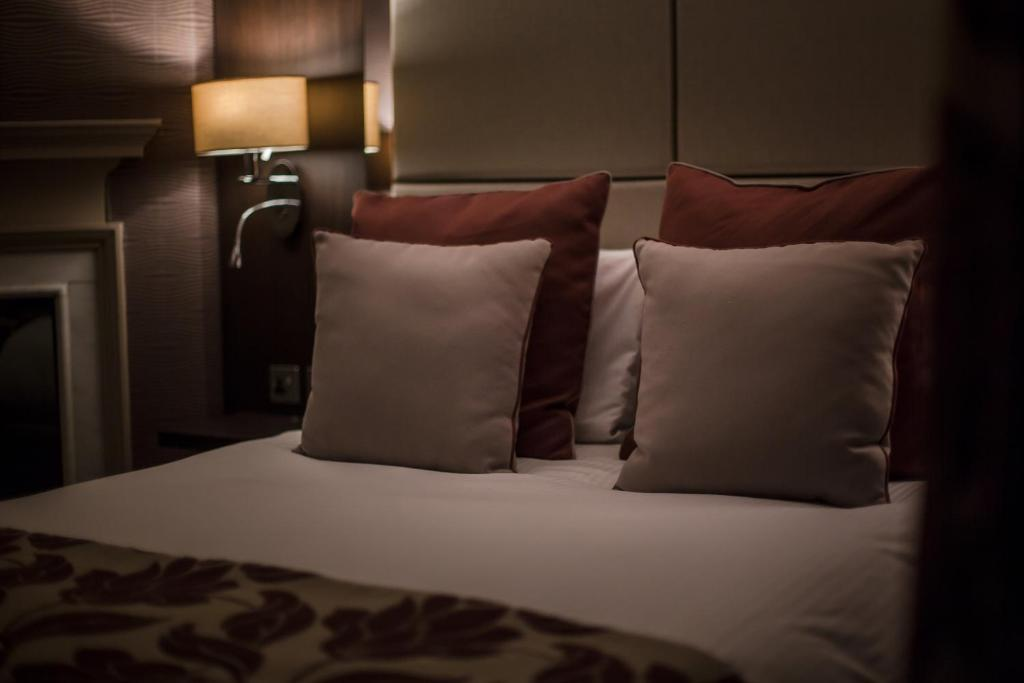 Abbey House Hotel - Laterooms