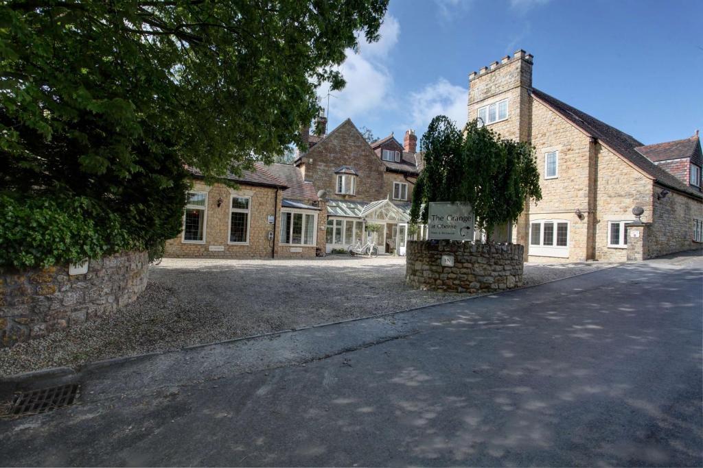Best Western The Grange at Oborne in Sherborne, Dorset, England