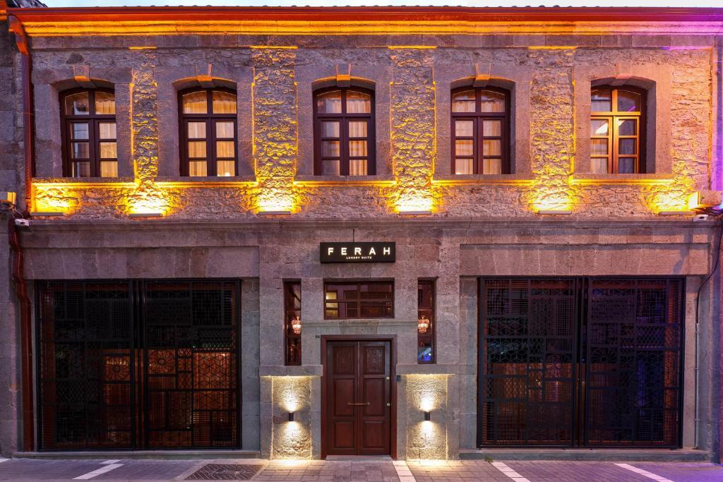 Ferah Luxury House