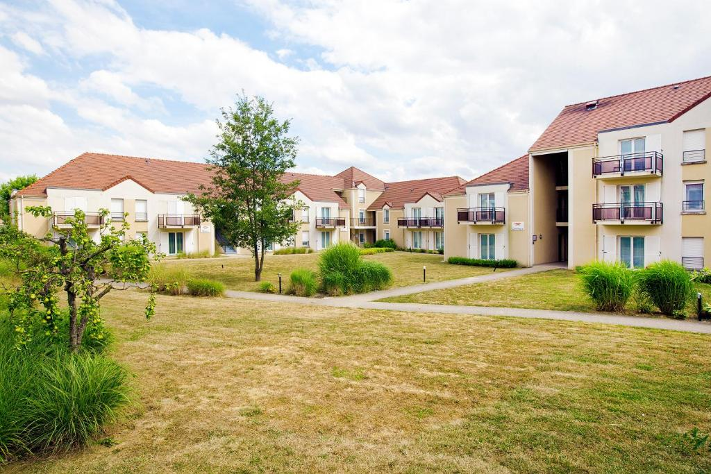 Residhome Roissy Village - Laterooms