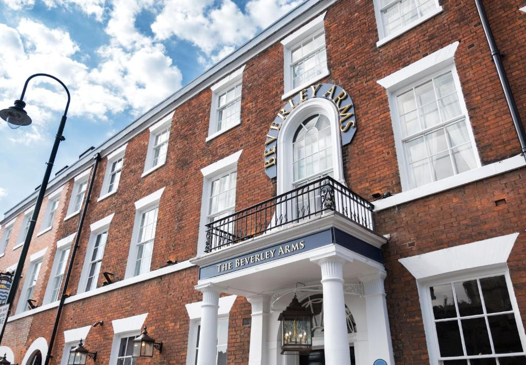 Beverley Arms Hotel - Laterooms
