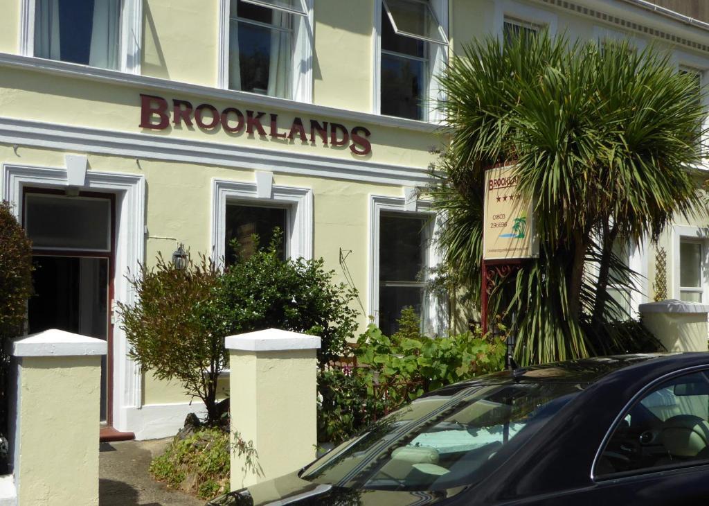 Brooklands - Laterooms