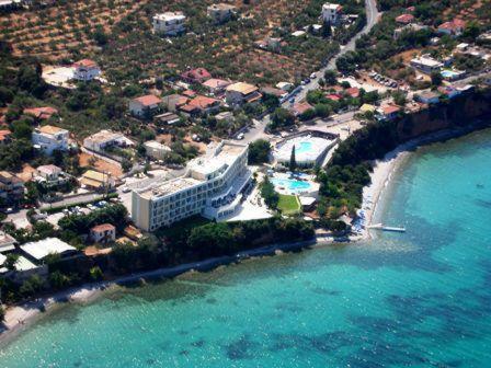 Messinian Bay Kalamata, Greece