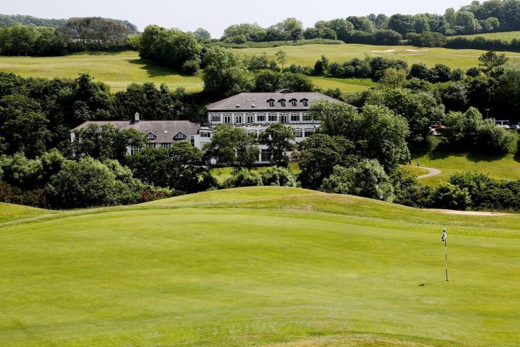 Dartmouth Hotel, Golf & Leisure - Laterooms