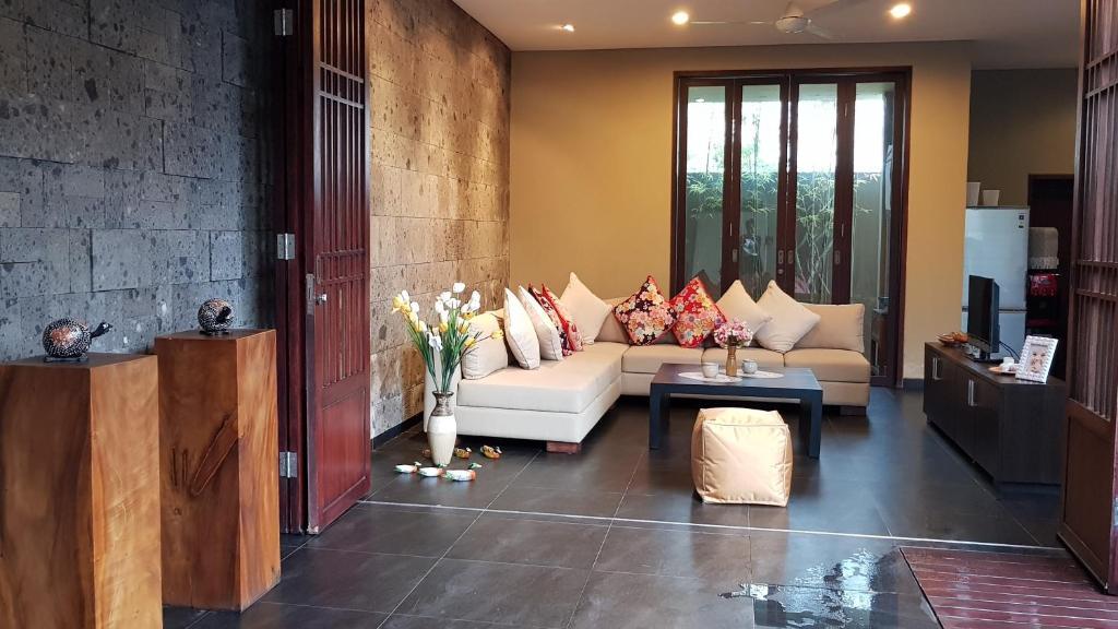 Ann Living Villa Jimbaran