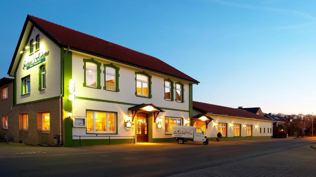 Hotel Restaurant Hubertus Melle, Germany