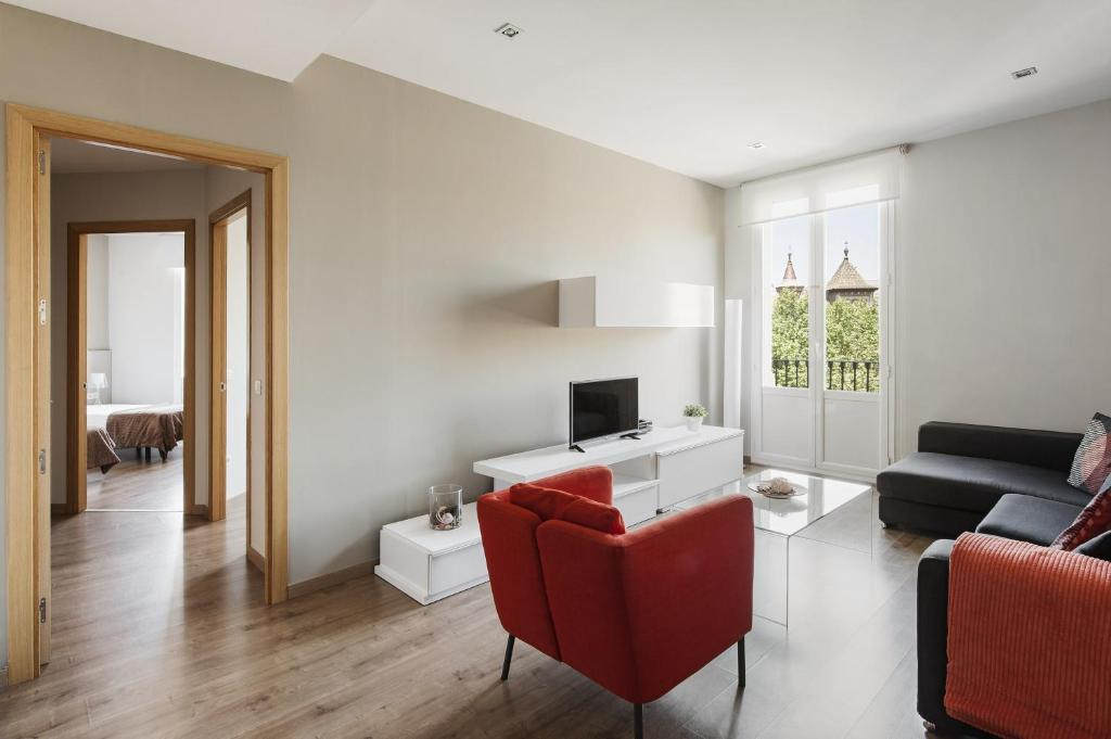 Arago312 Apartments - Laterooms