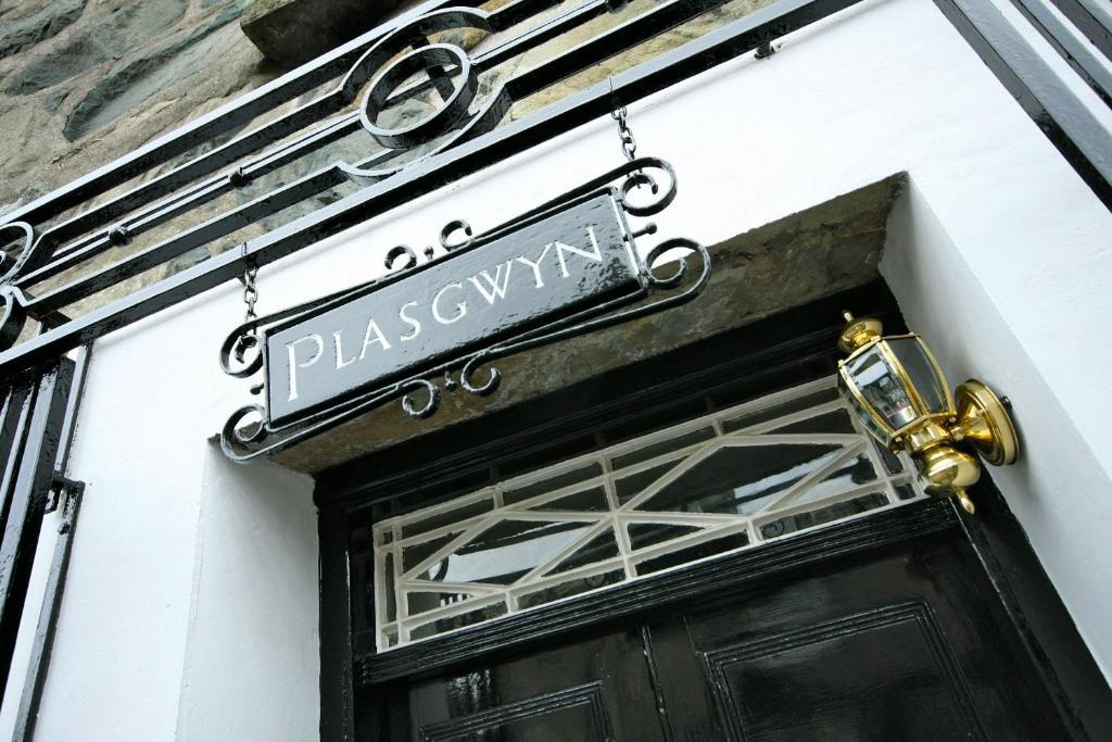 Plas Gwyn - Laterooms