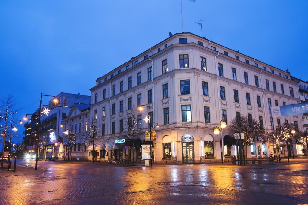 Apotek Karlstad City