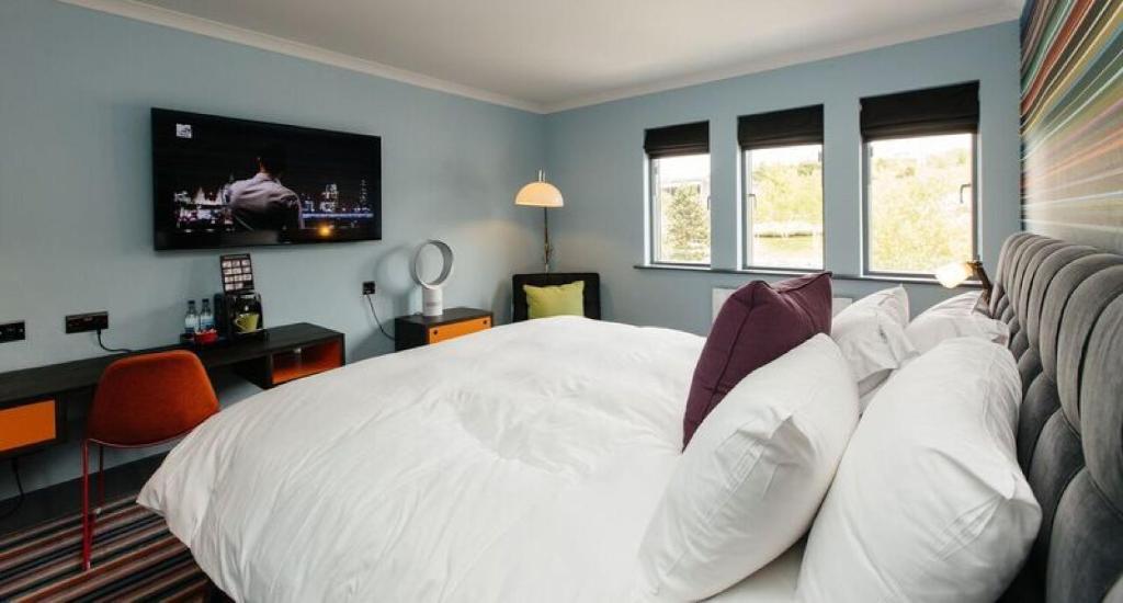 VILLAGE Maidstone - Hotel & Leisure Club - Laterooms