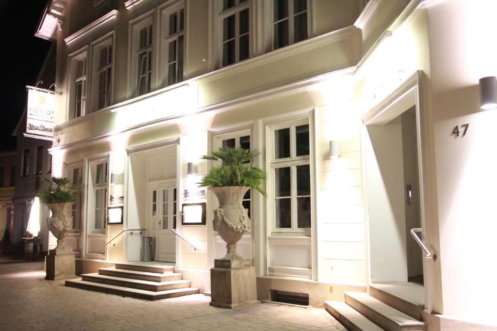 Konig`s Hotel am Schlosspark Rheda-Wiedenbruck, Germany