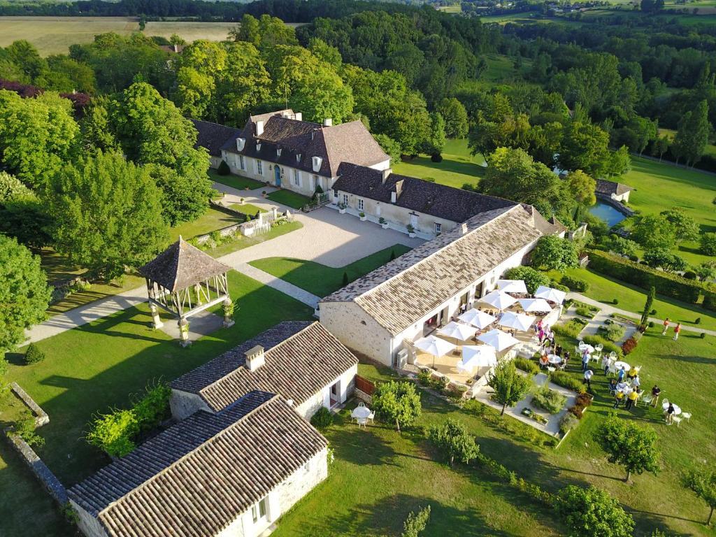 La Chartreuse du Bignac - Les Collectionneurs Saint-Nexans, France
