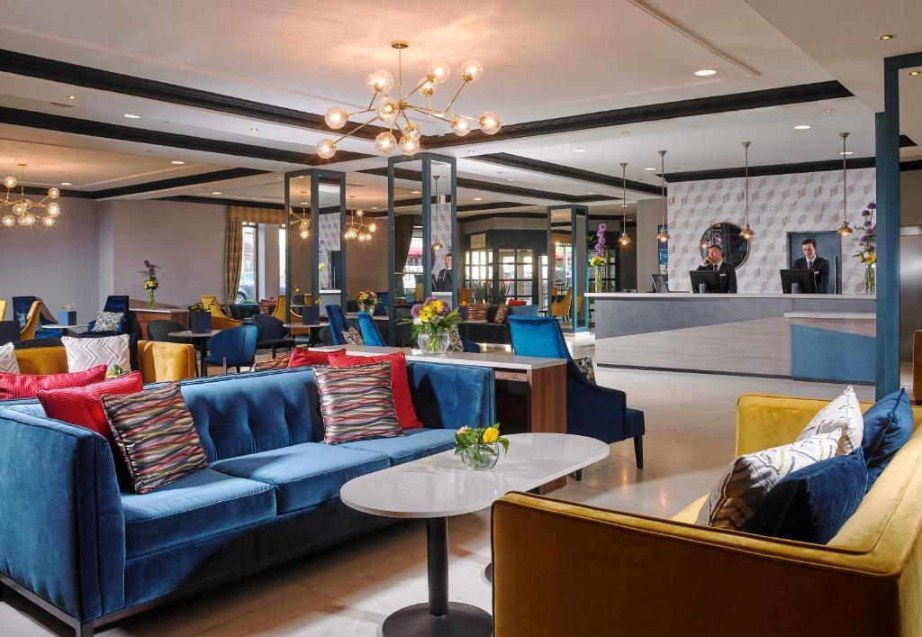 Camden Court Hotel - Laterooms