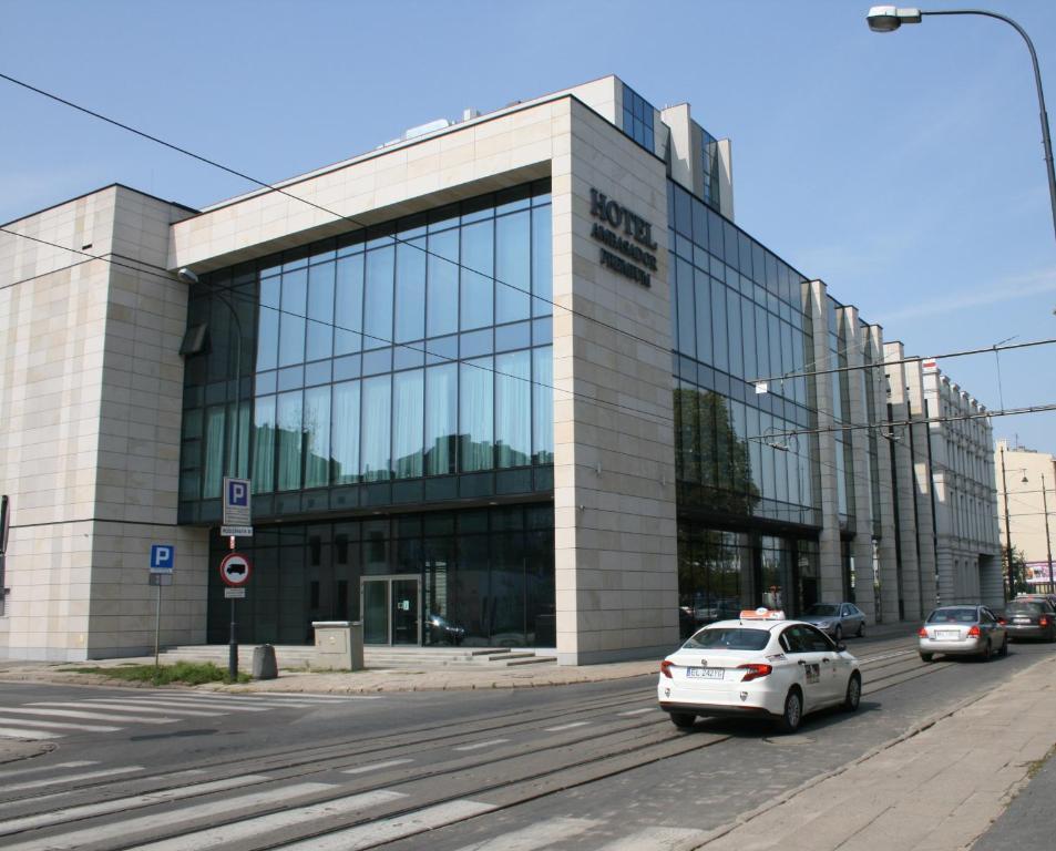 Ambasador Premium Lodz, Poland