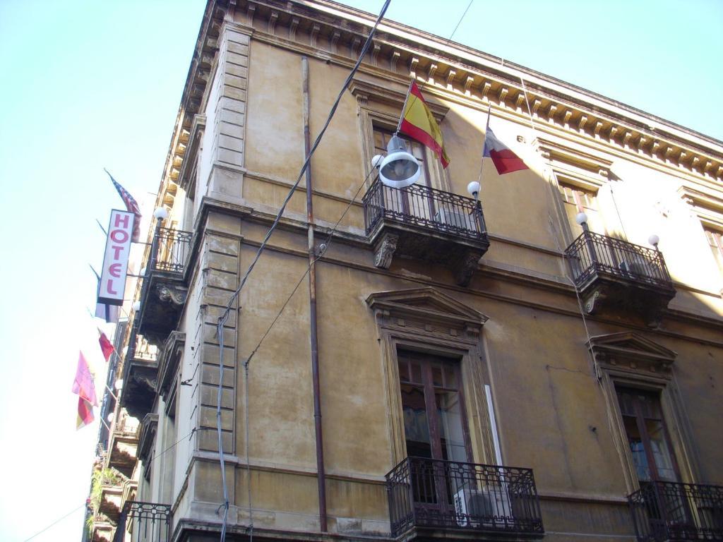 San Michele Inn Catania, Italy