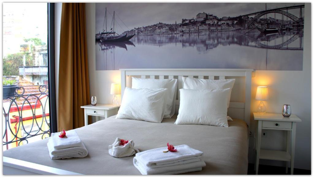 pt-north - ドンルイス橋近く ポルトのおすすめホステルHostel Gaia Porto - 旅ログポルトガル, ポルトガル宿, ポルト