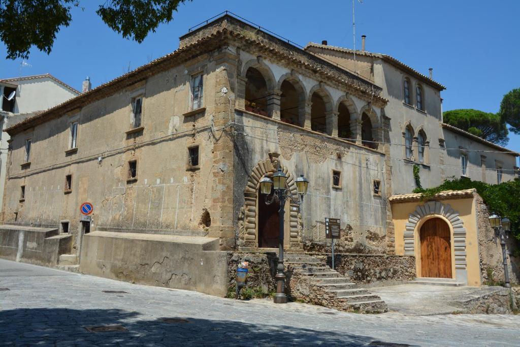 Palazzo Jannoni Holiday