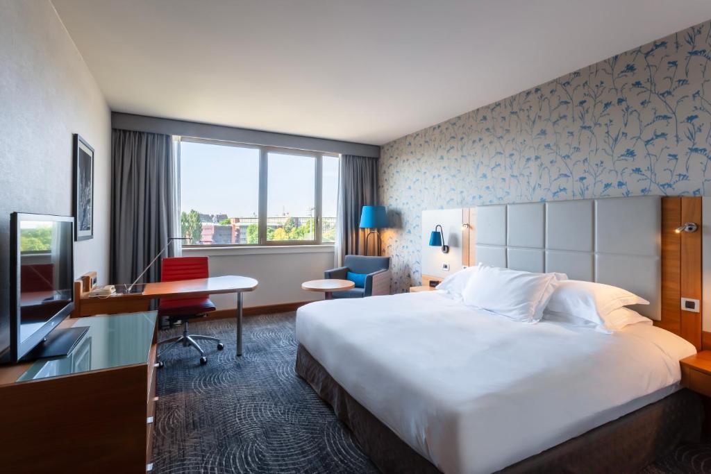 Hilton Strasbourg - Laterooms