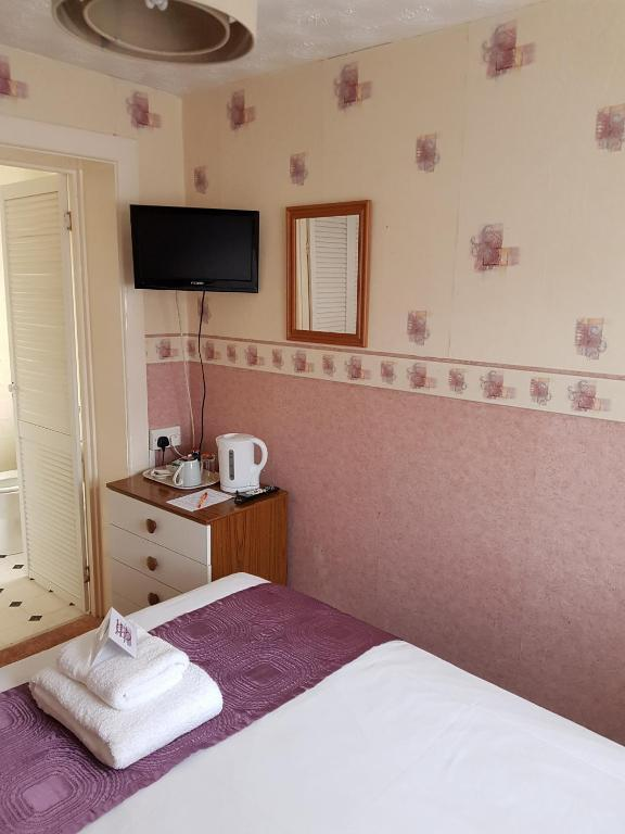 Tusker Lodge Hotel - Laterooms