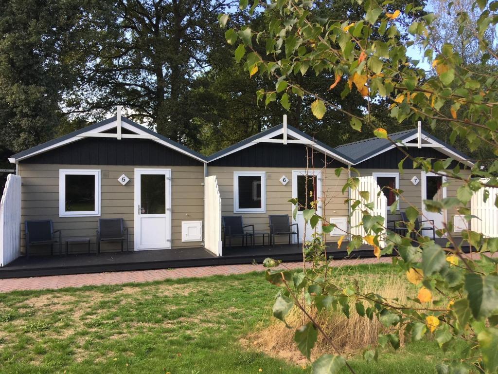 Vakantiepark Witterzomer Assen, Netherlands