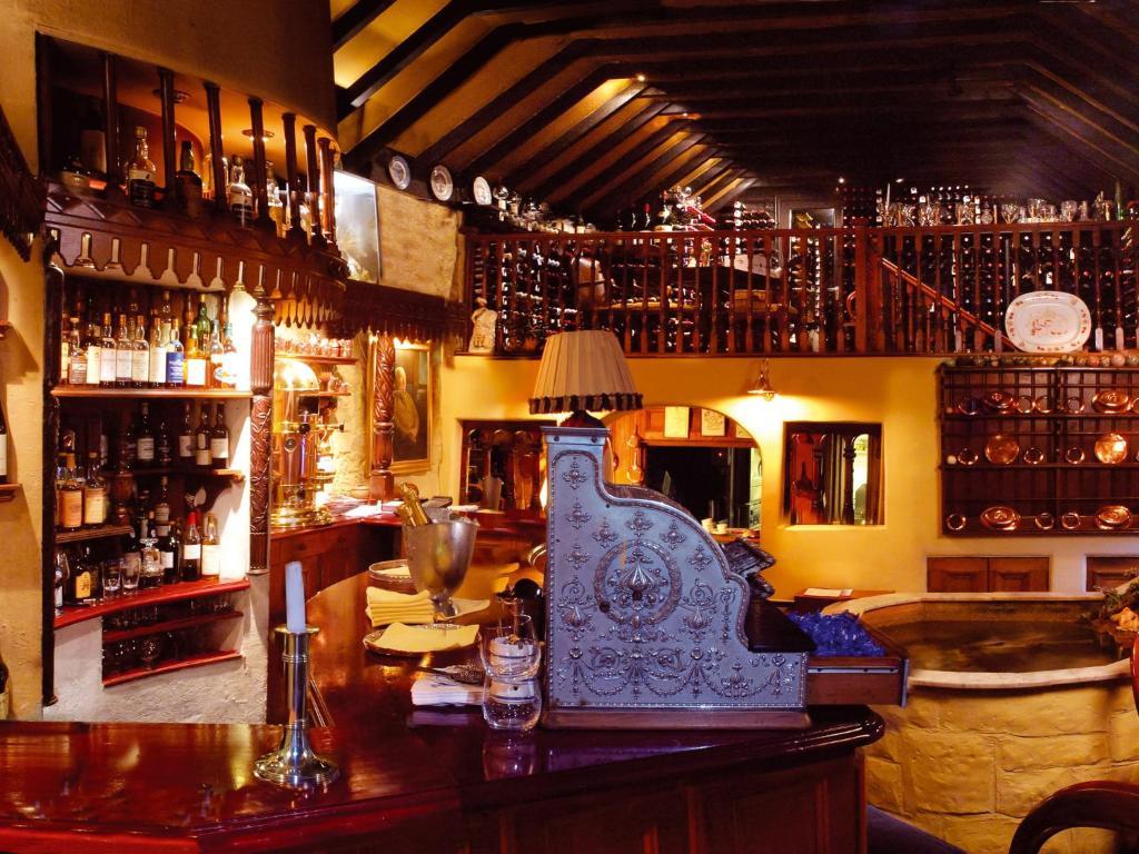 Champany Inn - Laterooms