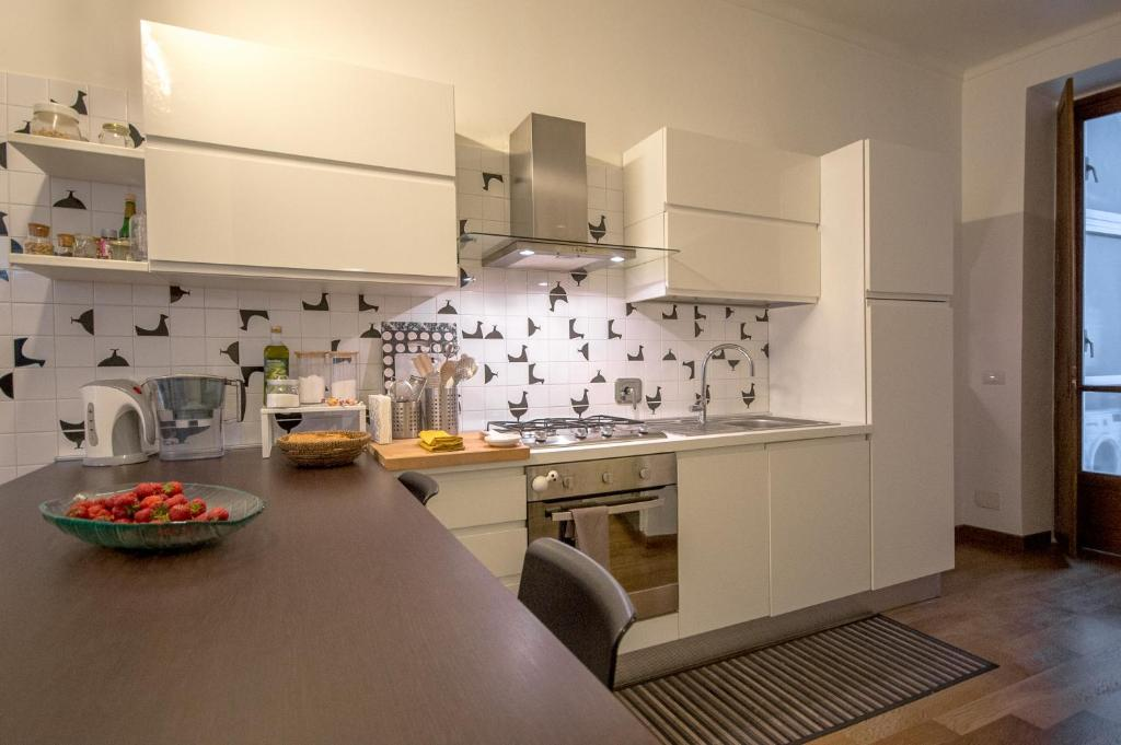 Apartment Sweet Home Virginia Turin Italy Booking Com
