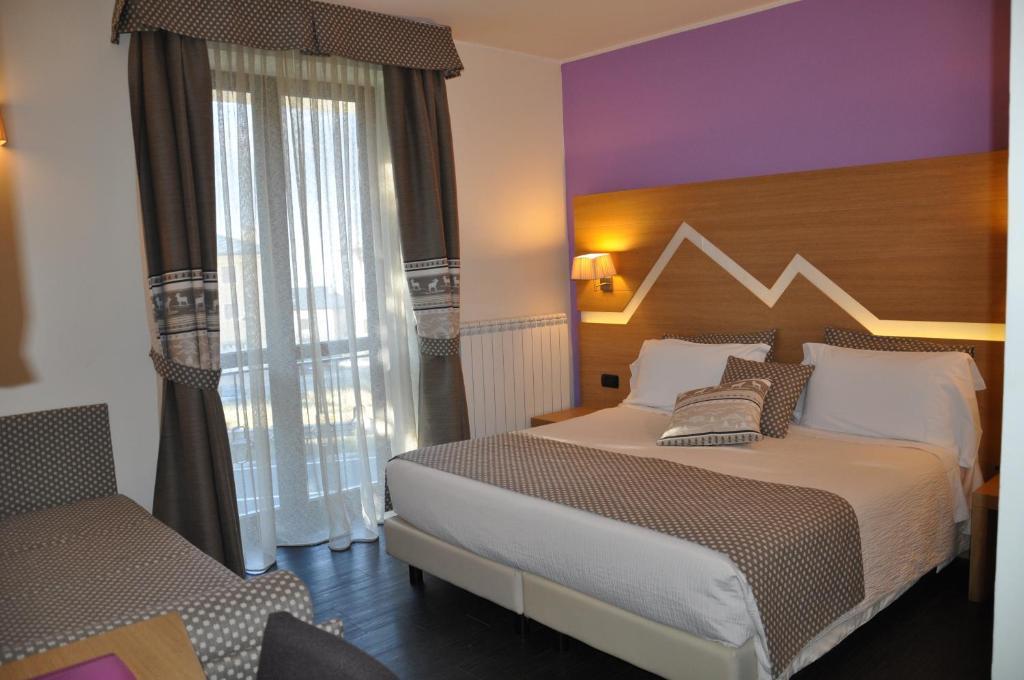 Hotel Saint Pierre Saint-Pierre, Italy