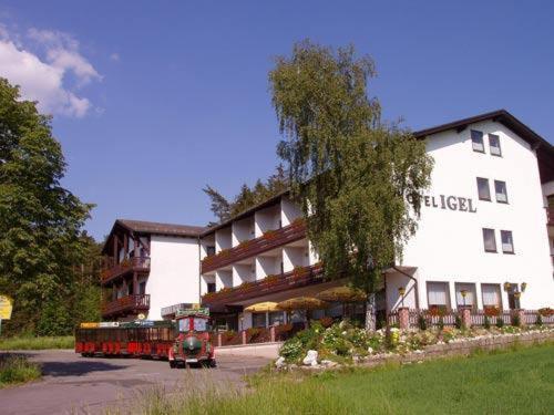 Hotel Igel Puchersreuth, Germany