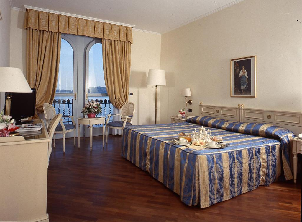 Hotel Savoy Palace - Laterooms