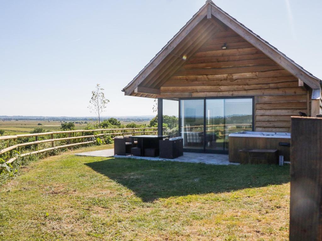 Heron Lodge, Wedmore