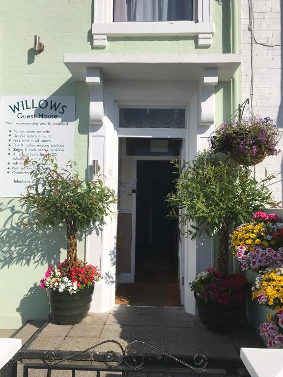 Willows Guest House - Laterooms