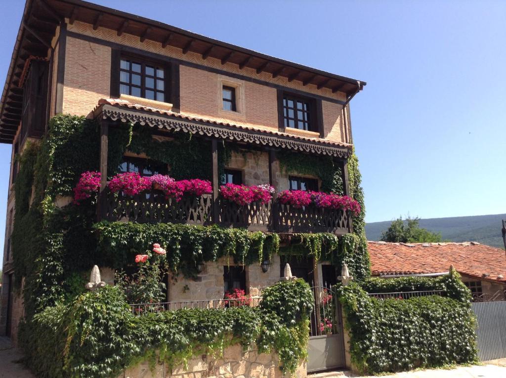Casa Rural El Concejo de Vinuesa